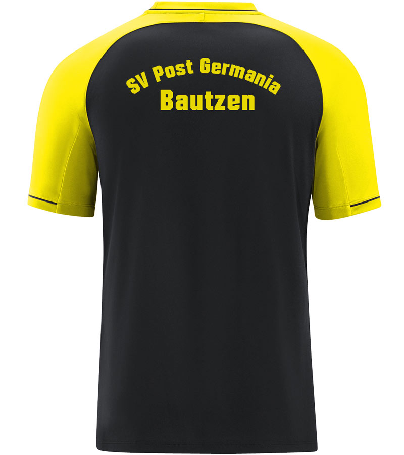 T-Shirt Jako Competition 2.0 Post Germania Bautzen