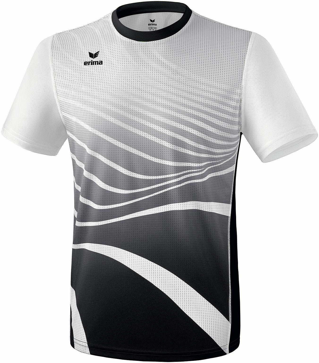 T-Shirt Wettkampf Erima Herren SV LA Hoyerswerda