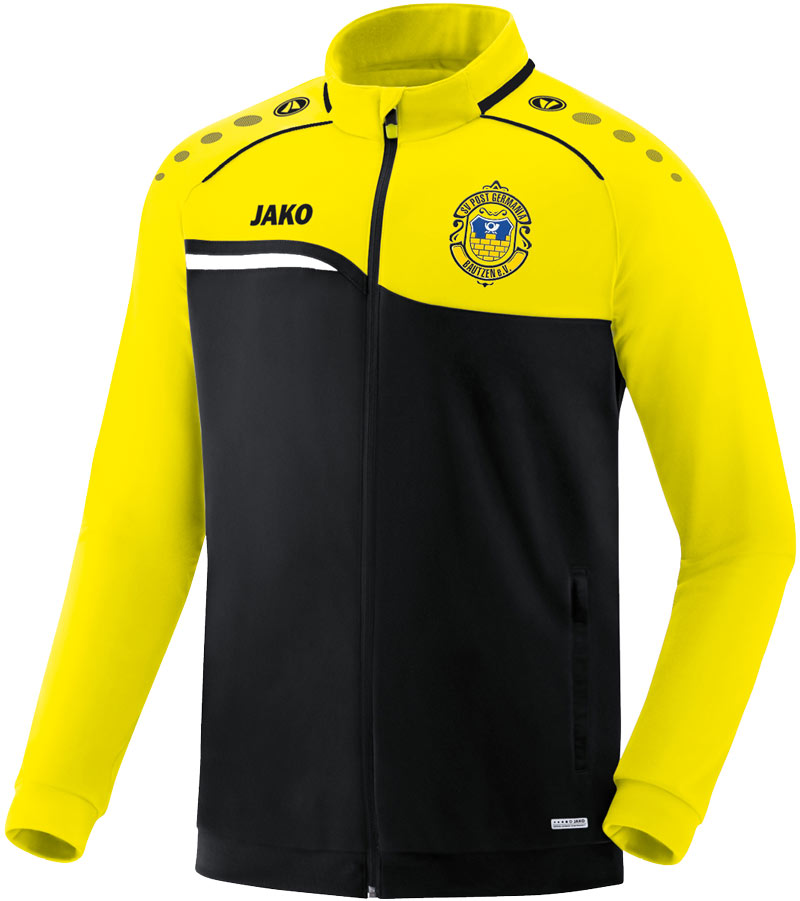Polyesterjacke Jako Competition 2.0 Herren Post Germania Bautzen