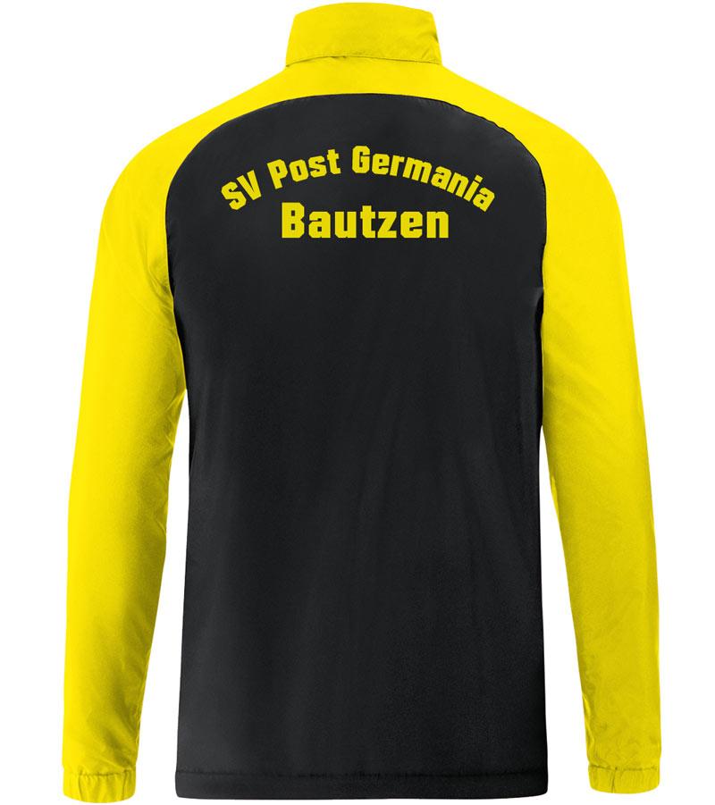 Allwetterjacke Jako Competition 2.0 Herren Post Germania Bautzen