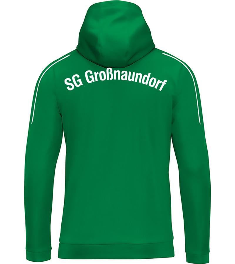 JAKO Kapuzenjacke Classico Damen SG Großnaundorf
