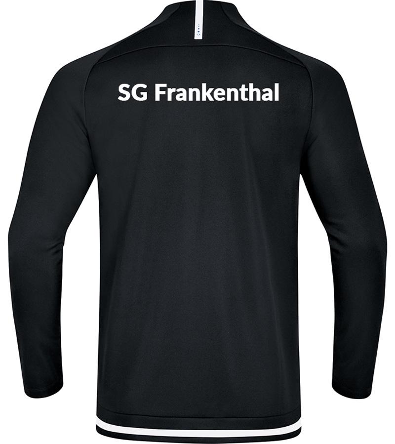 Freizeitjacke Jako Striker 2.0 SG Frankenthal