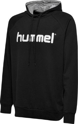Hoodie Hummel Go Herren