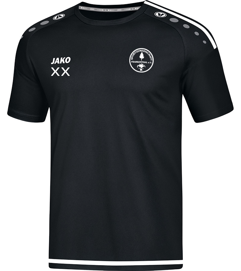 T-Shirt Jako Striker 2.0 Herren SG Frankenthal