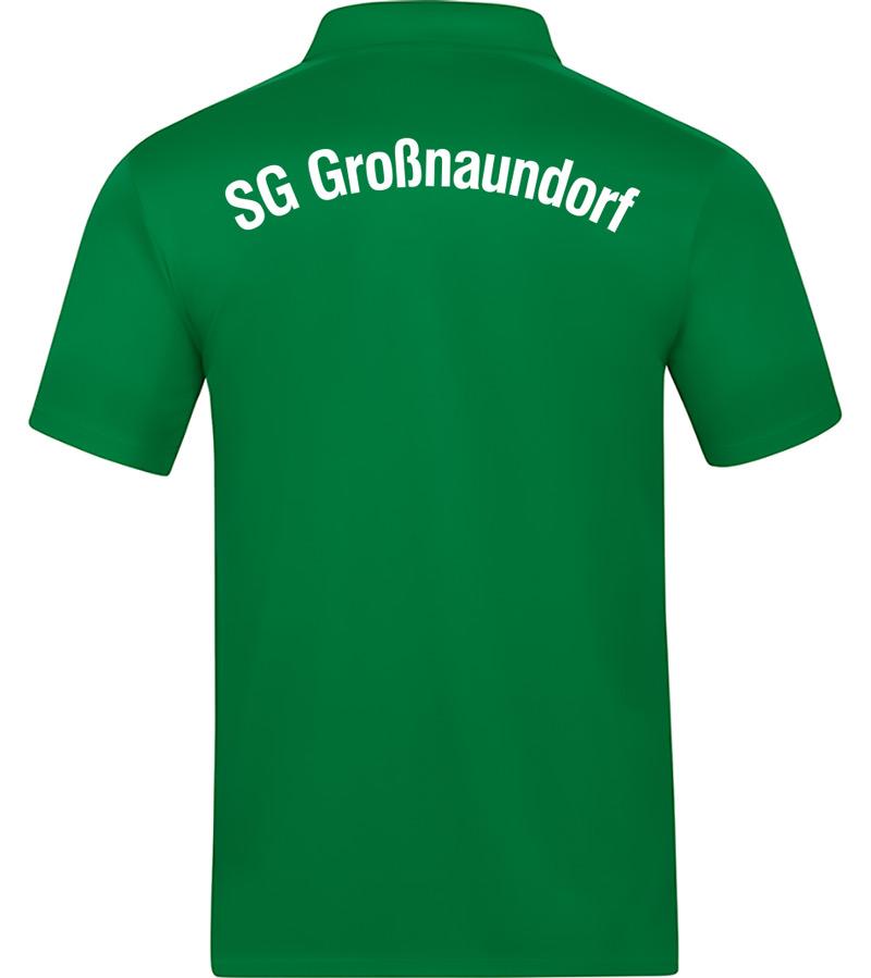 JAKO Polo Classico Kinder SG Großnaundorf