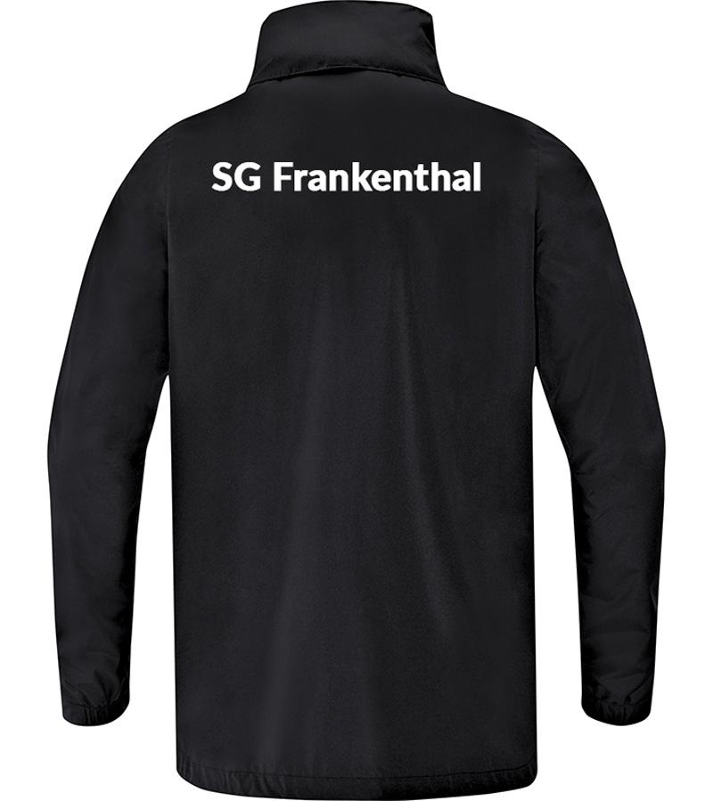 Allwetterjacke Jako Striker 2.0 Herren SG Frankenthal