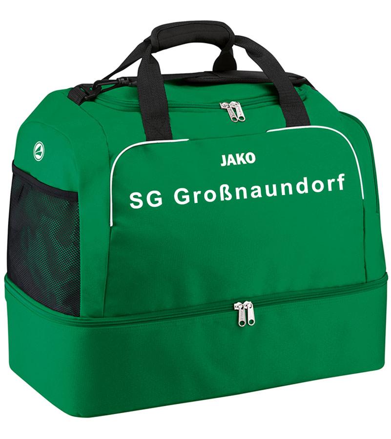 JAKO Sporttasche Classico SG Großnaundorf