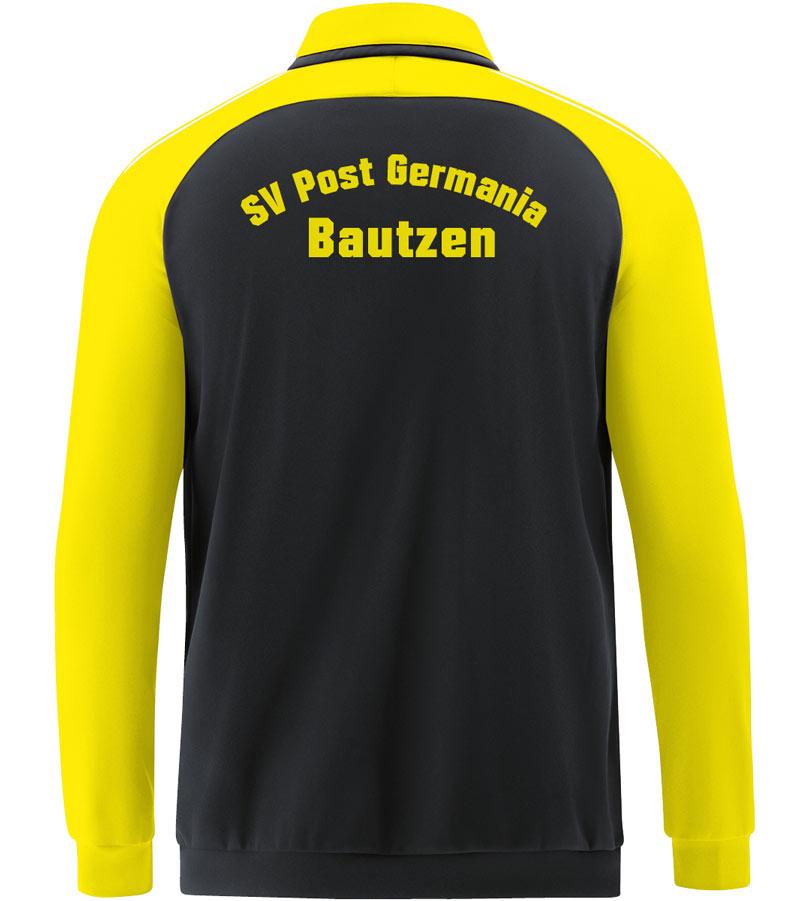 Polyesterjacke Jako Competition 2.0 Herren Post Germania Bautzen