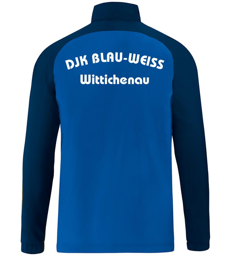 JAKO Allwetterjacke Competition 2.0 Herren DJK Blau-Weiß Wittichenau