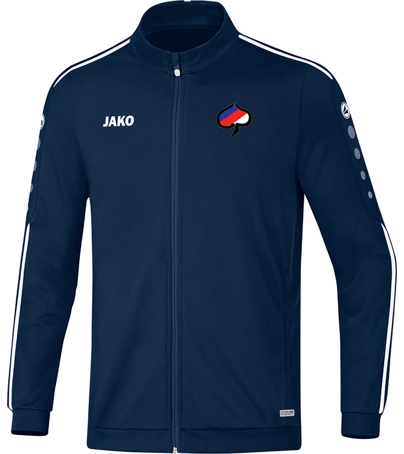 Trainingsjacke Jako Striker Kinder Serbja