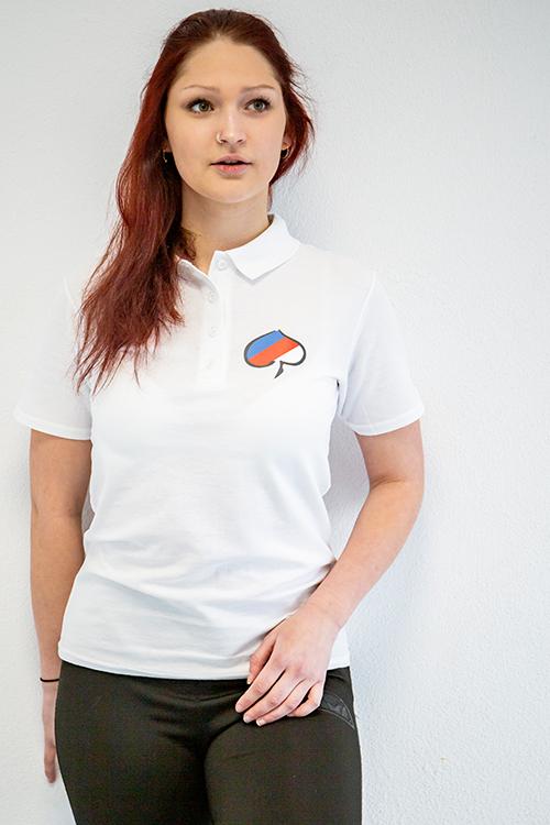 Polo Damen Serbja
