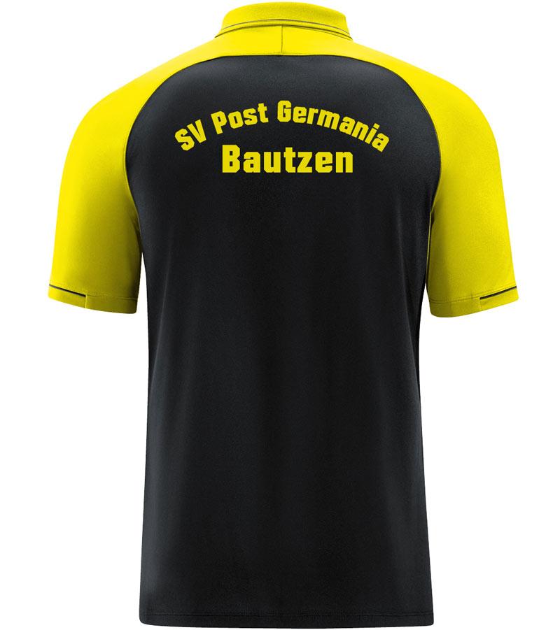 Poloshirt Jako Competition 2.0 Kinder Post Germania Bautzen