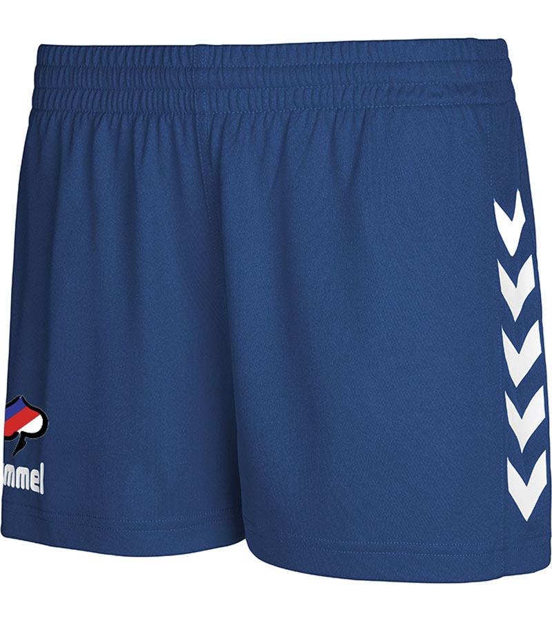 Shorts Hummel Core Damen Serbja