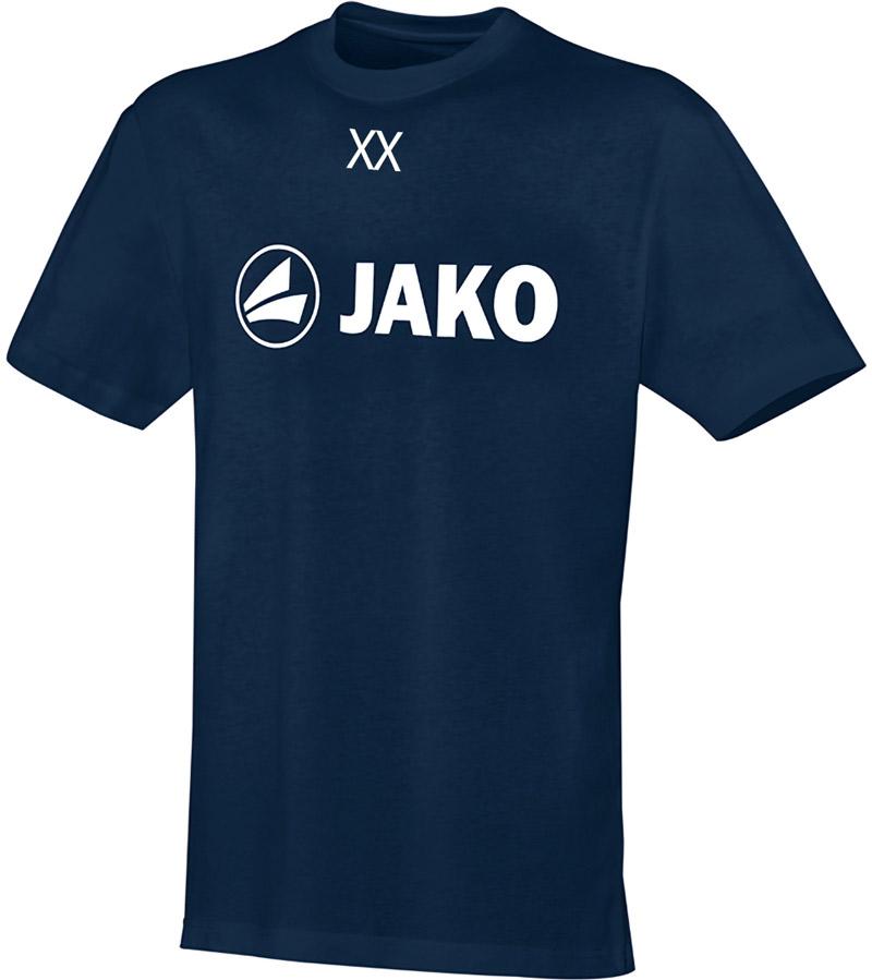 JAKO Trainingsshirt Kinder Sokol Ralbitz/Horka