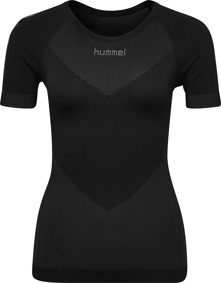 Shirt Kompression Hummel Seamless Damen