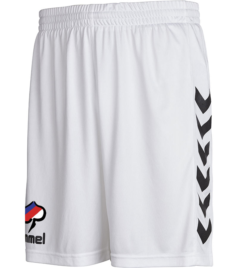 Shorts Hummel Core Kinder Serbja