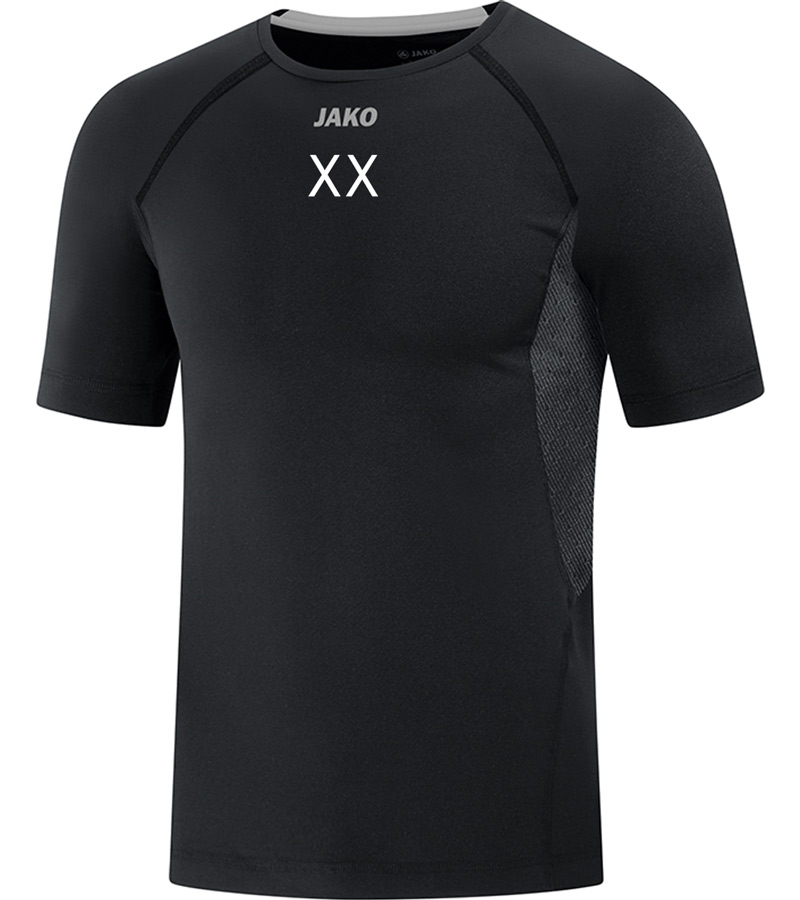 T-Shirt Jako Compression 2.0 SG Frankenthal