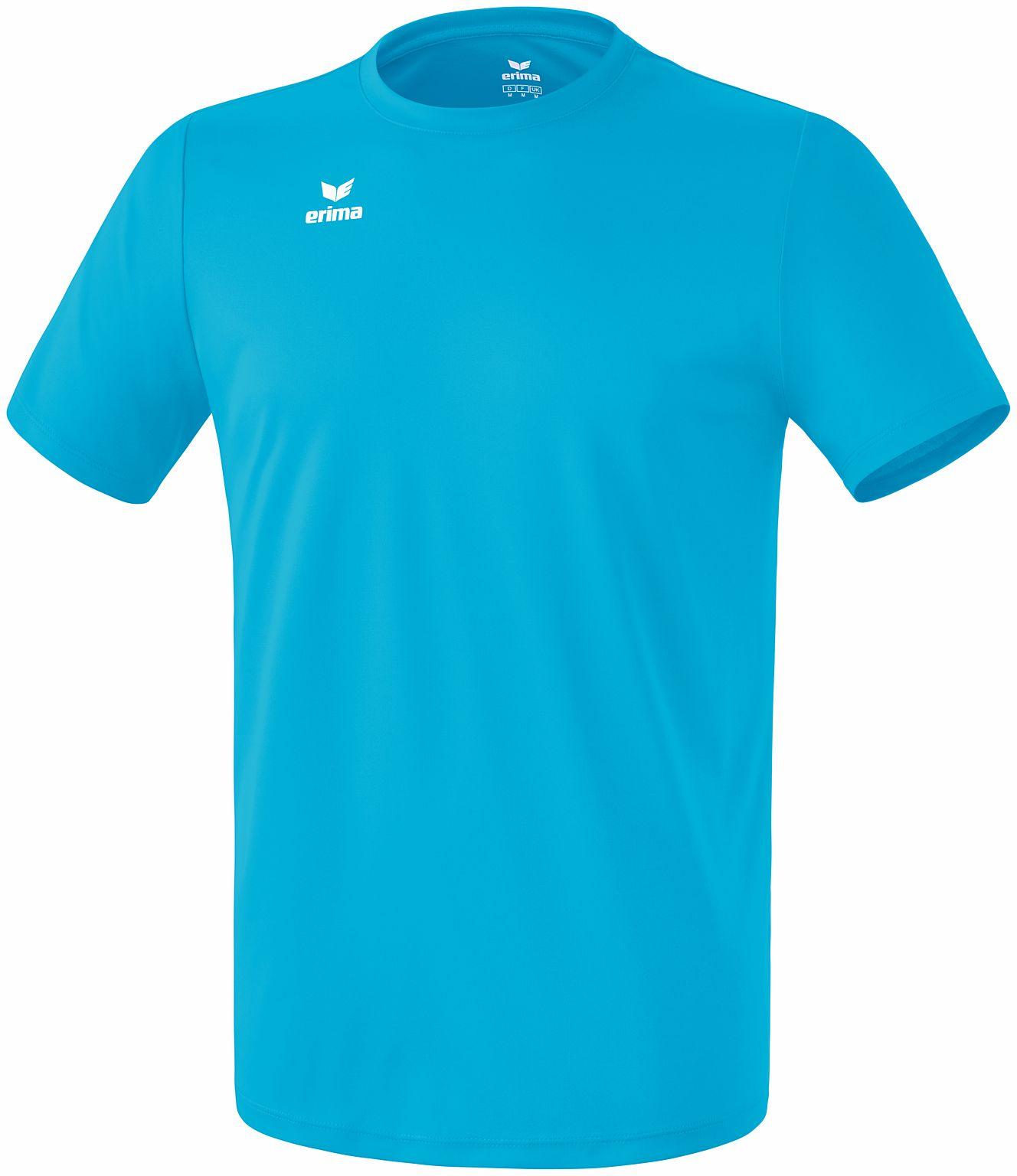 T-Shirt Erima Basic Damen SV LA Hoyerswerda