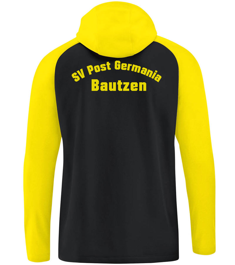 Kapuzenjacke Jako Competition 2.0 Kinder Post Germania Bautzen