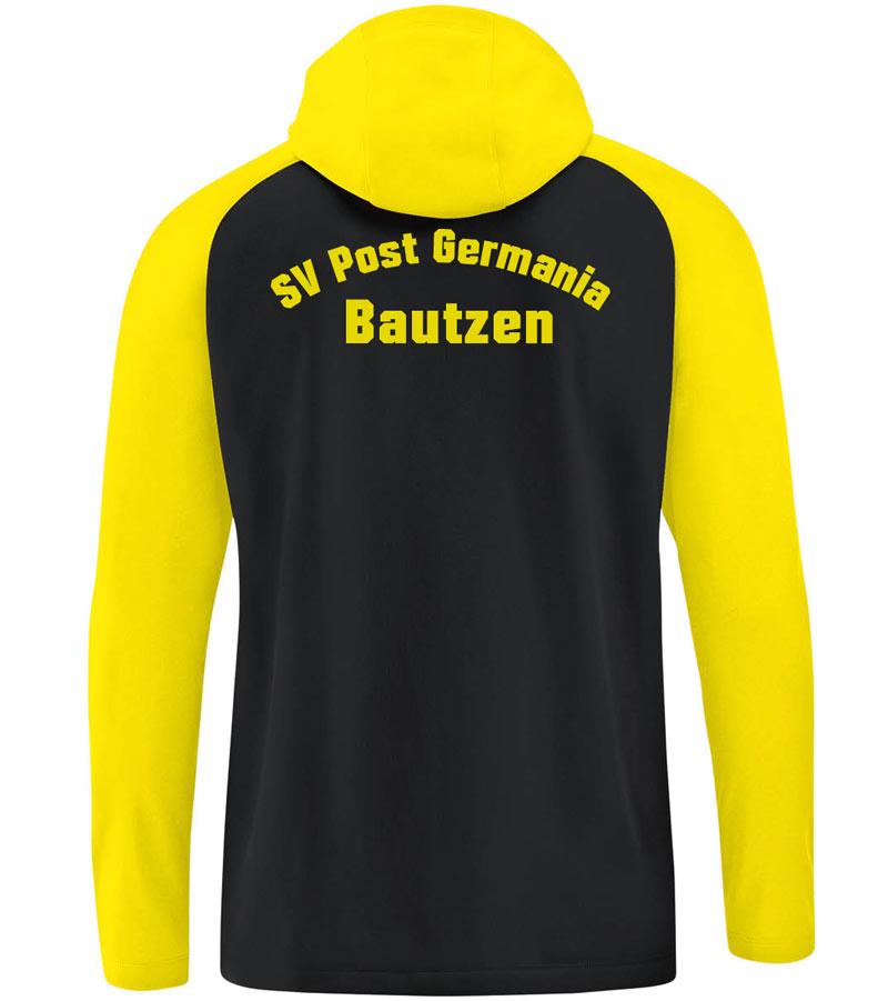 Kapuzenjacke Jako Competition 2.0 Post Germania Bautzen