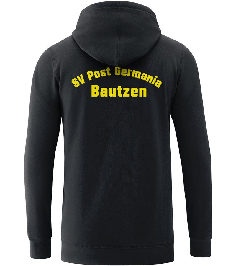 Kapuzensweat Jako Base Herren Post Germania Bautzen