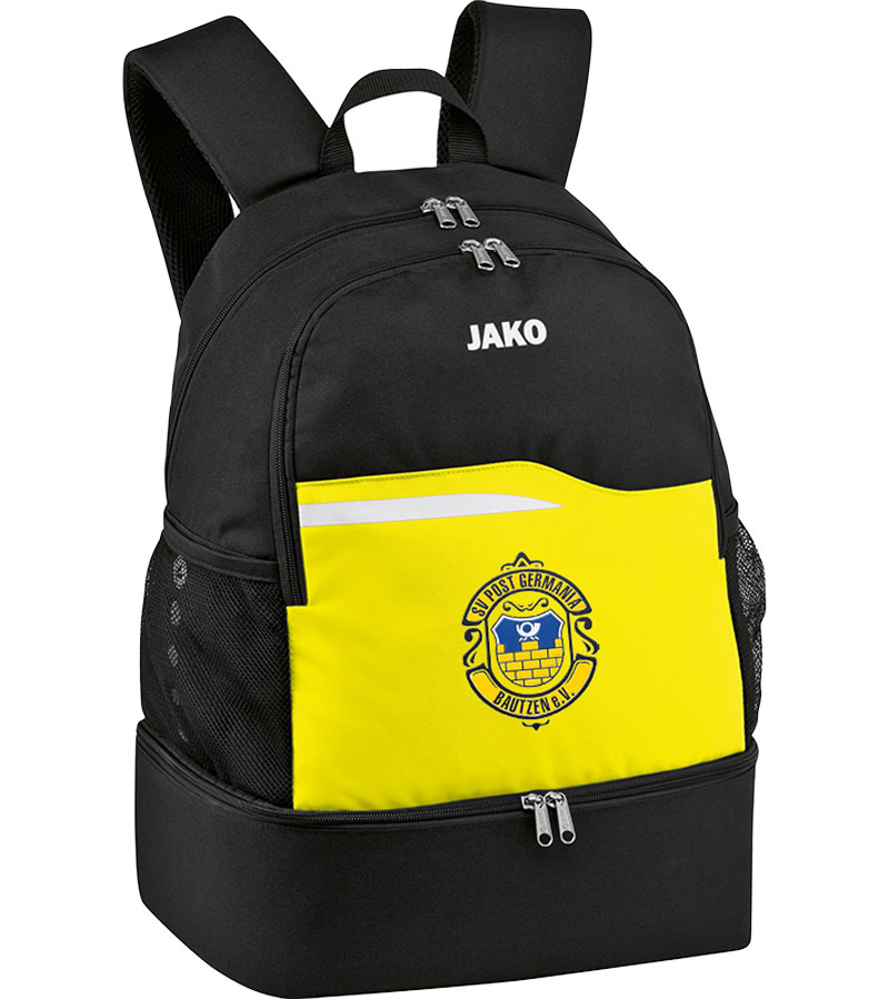 Rucksack Jako Competition 2.0 Post Germania Bautzen