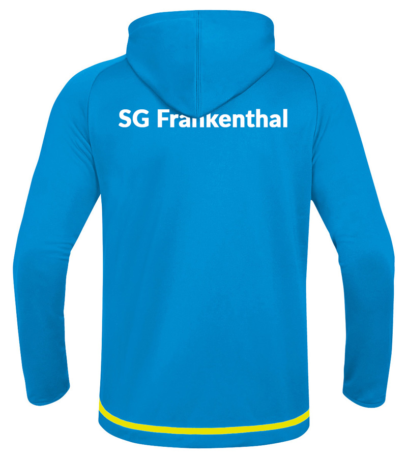 Kapuzenjacke Jako Striker 2.0 Damen SG Frankenthal