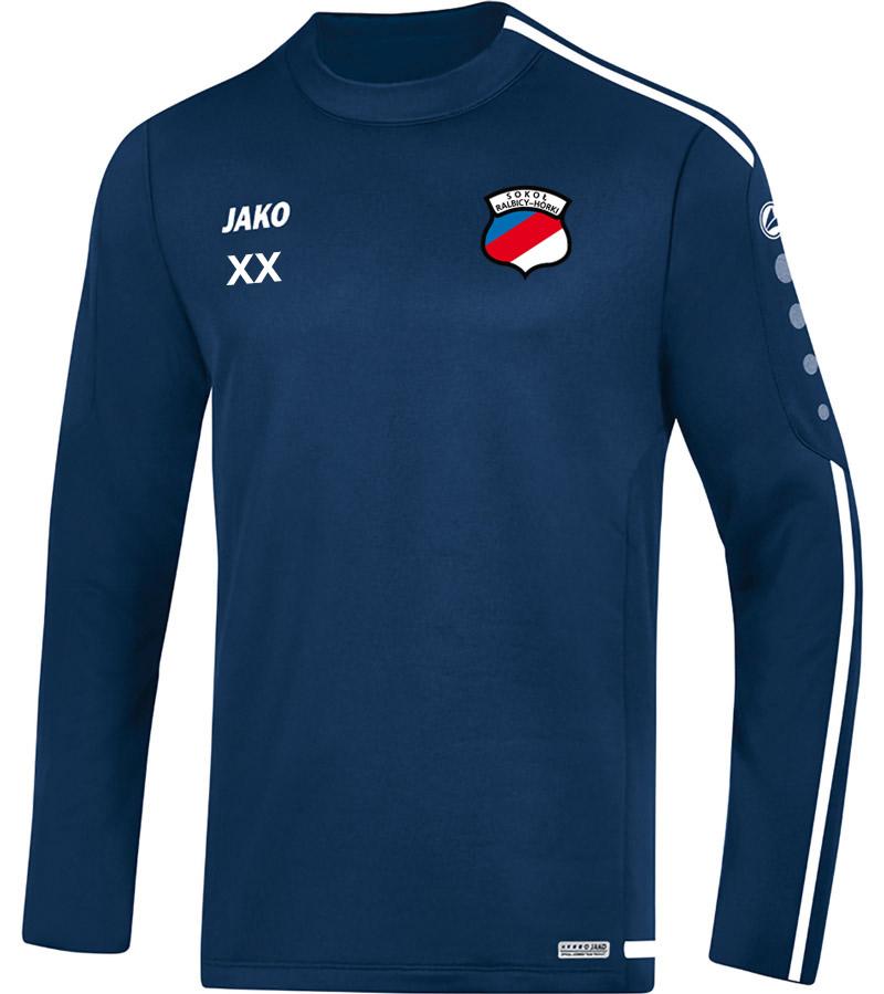 JAKO Sweat Striker 2.0 Herren Sokol Ralbitz/Horka