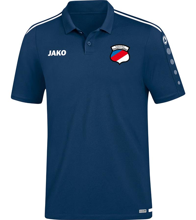 JAKO Polo Striker 2.0 Herren Sokol Ralbitz/Horka