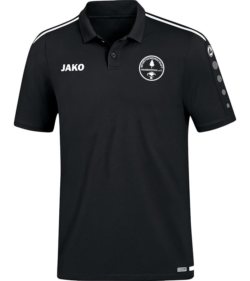 Poloshirt Jako Striker 2.0 Herren SG Frankenthal