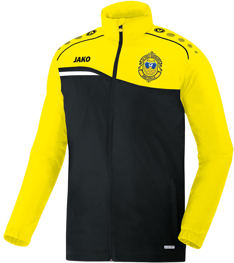 Allwetterjacke Jako Competition 2.0 Herren Post Germania Bautzen