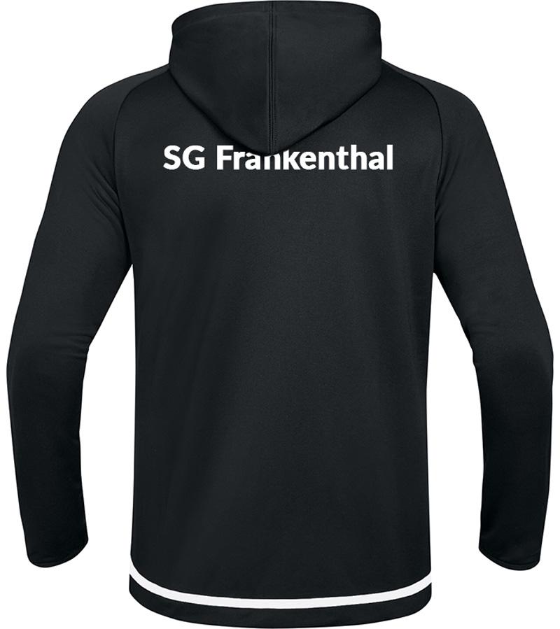 Kapuzenjacke Jako Striker 2.0 Kinder SG Frankenthal