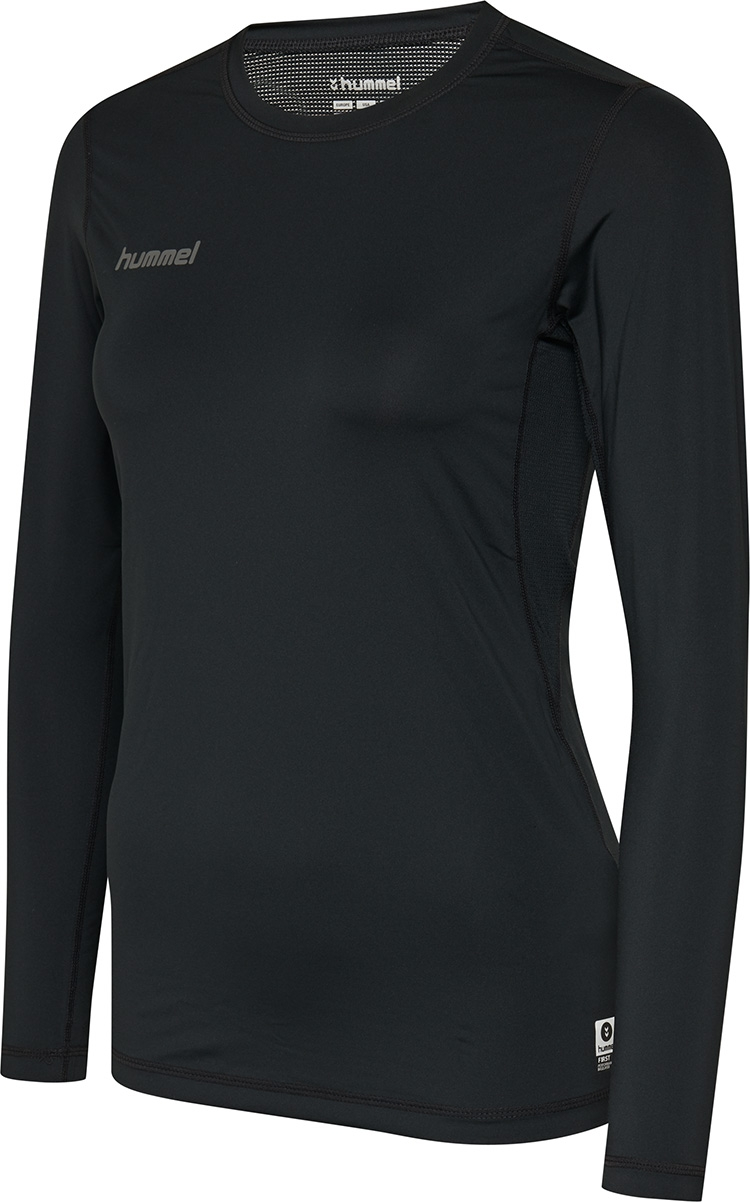 Longsleeve Kompression Hummel Performance Damen
