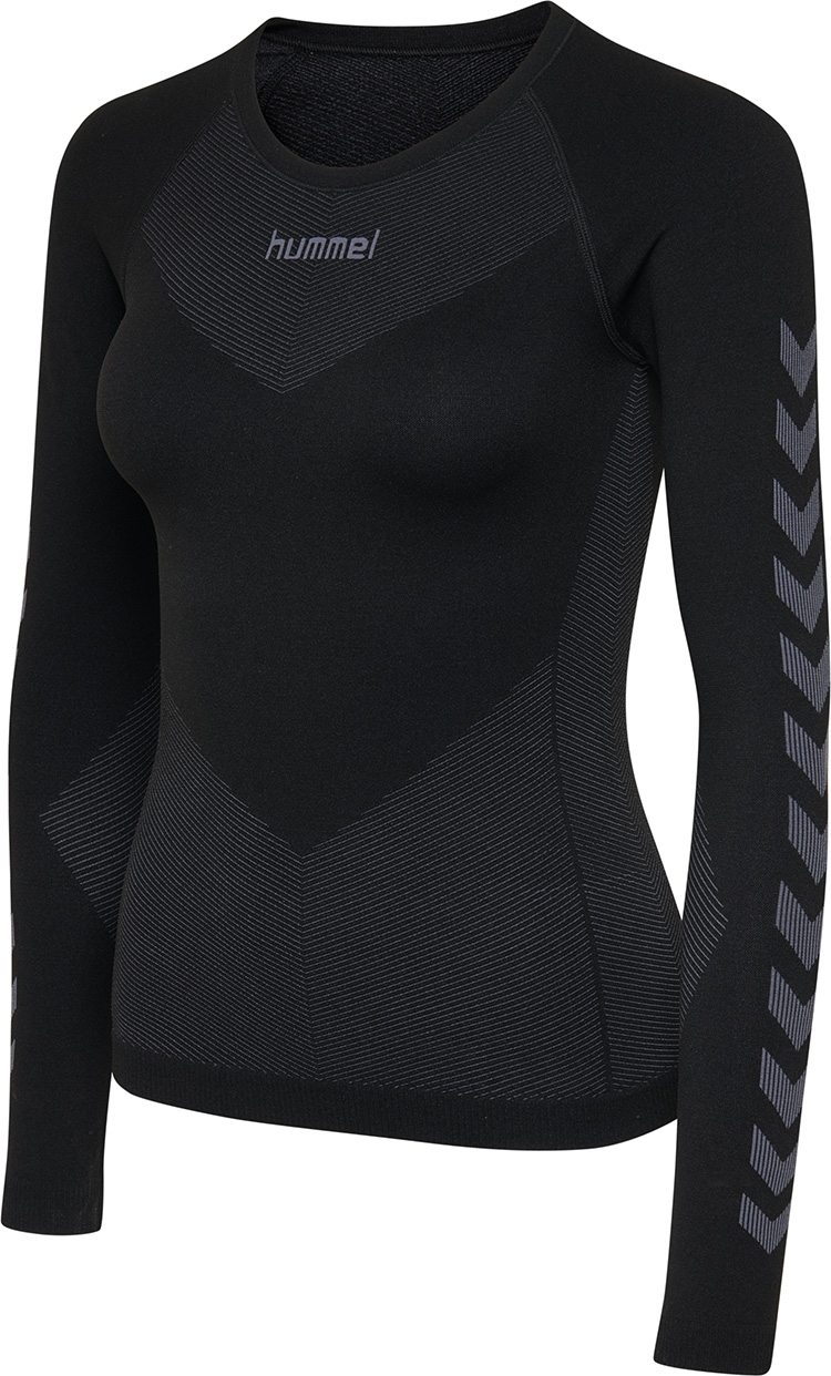 Longsleeve Kompression Hummel Seamless Damen