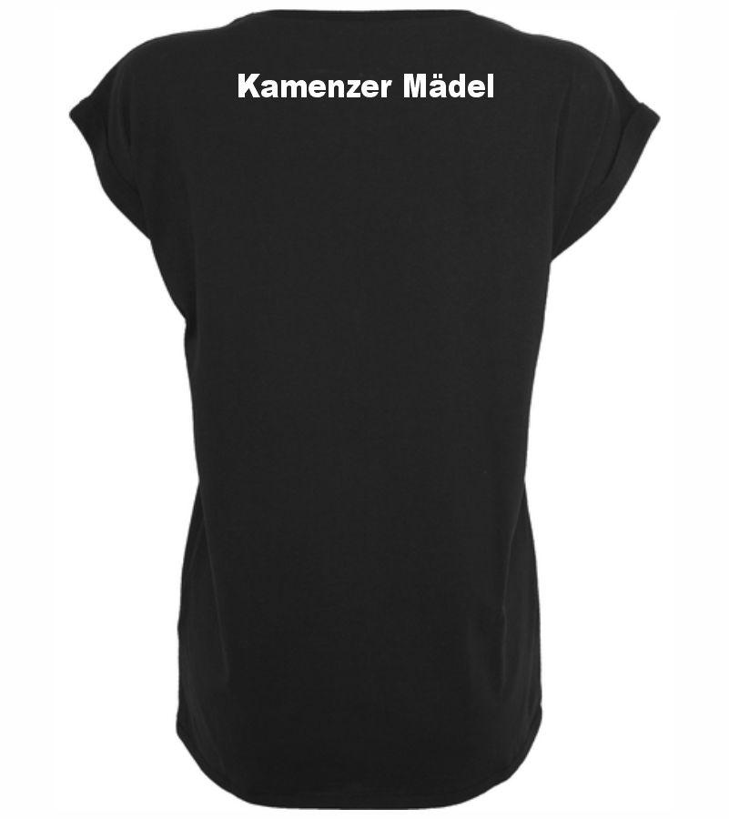 Shirt Kamenzer Mädel