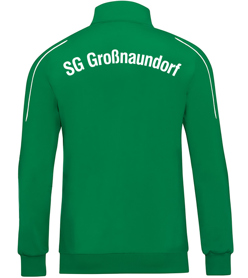 JAKO Polyesterjacke Classico Kinder SG Großnaundorf