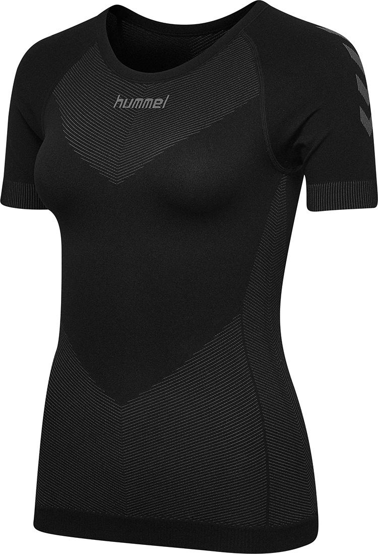 Shirt Kompression Hummel Seamless Damen