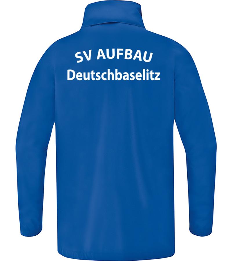 JAKO Allwetterjacke Striker 2.0 Herren SV Aufbau Deutschbaselitz