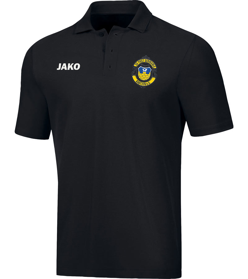 Poloshirt Jako Base Post Germania Bautzen