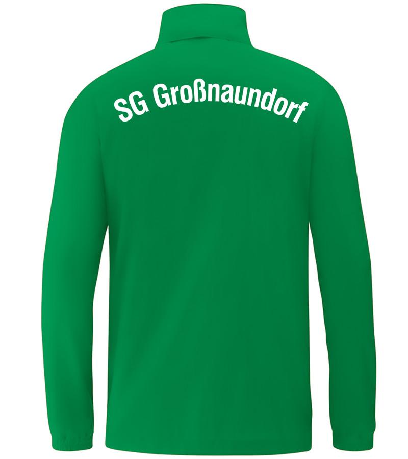 JAKO Allwetterjacke Team Herren SG Großnaundorf