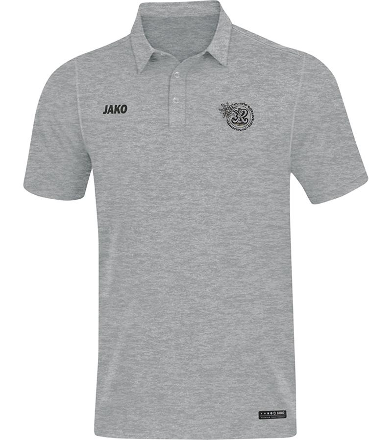 Poloshirt Jako Premium Basics SV Edelweiss Rammenau