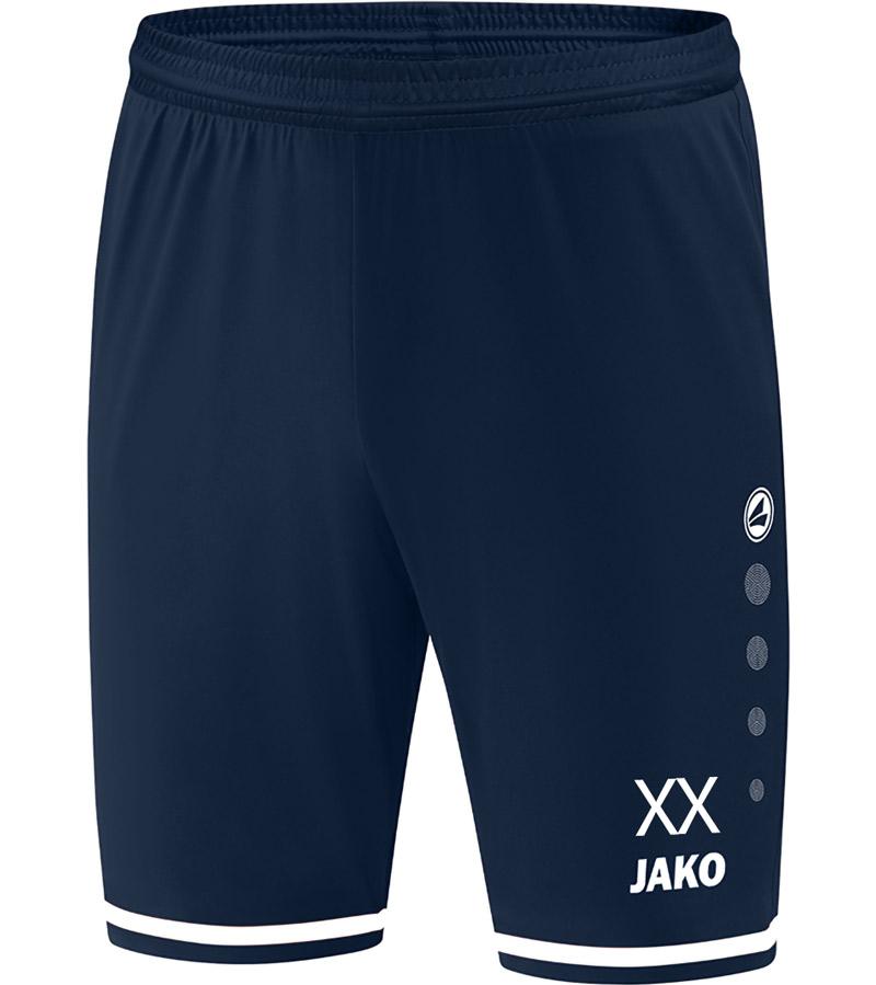 JAKO Sporthose Striker 2.0 ohne Innenslip Herren Sokol Ralbitz/Horka