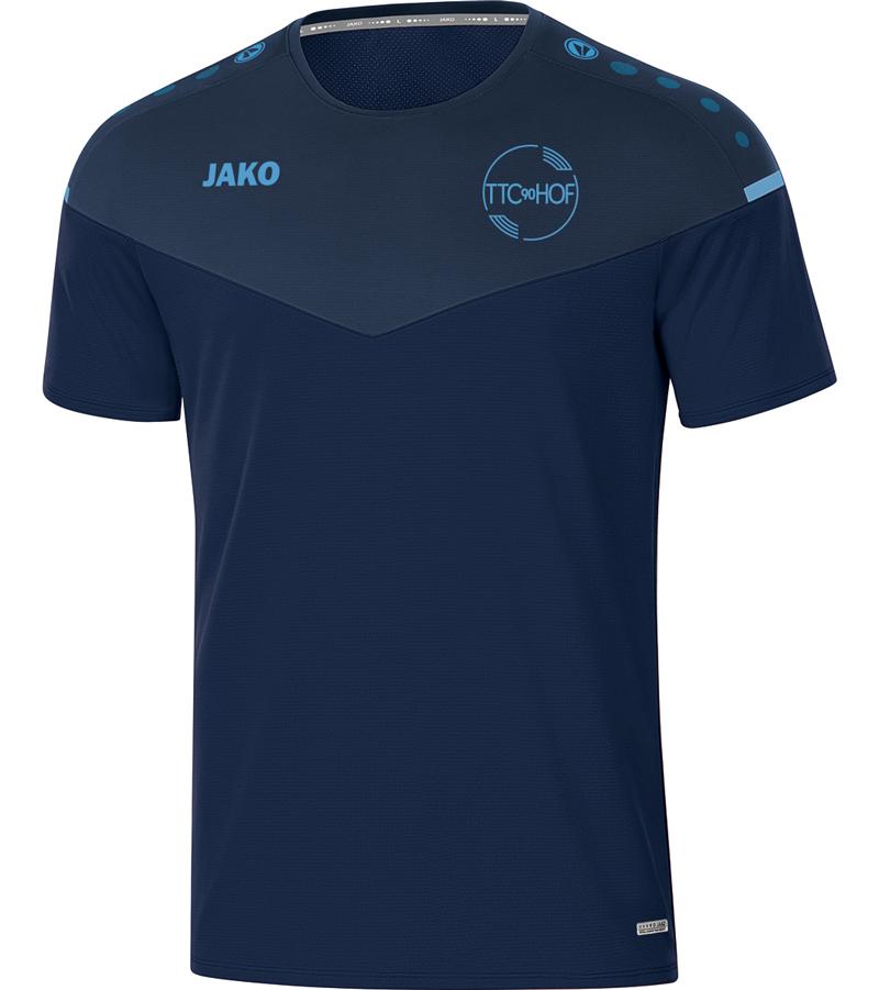 T-Shirt Jako Champ 2.0 Kinder TTC Hof