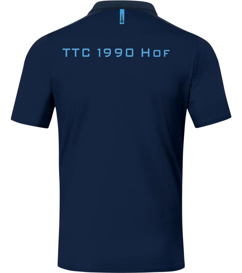 Poloshirt Jako Champ 2.0 Kinder TTC Hof