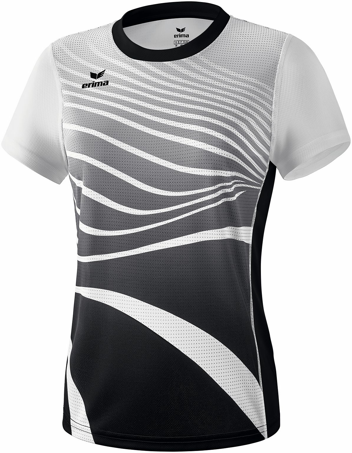 T-Shirt Wettkampf Erima Damen SV LA Hoyerswerda