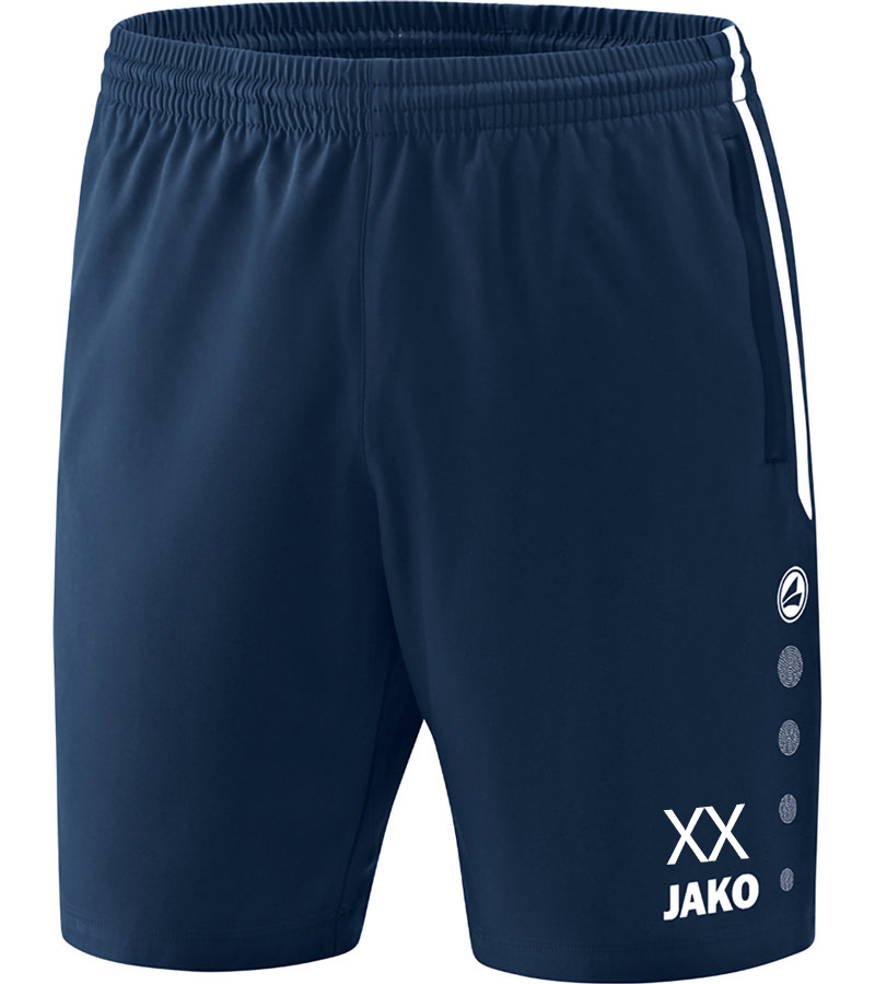 JAKO Short Competition 2.0 Herren Sokol Ralbitz/Horka