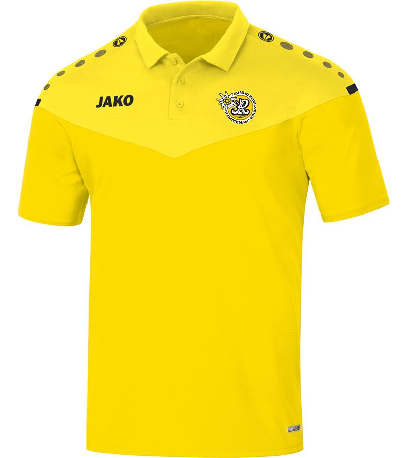 Poloshirt Jako Champ 2.0 Herren SV Edelweiss Rammenau