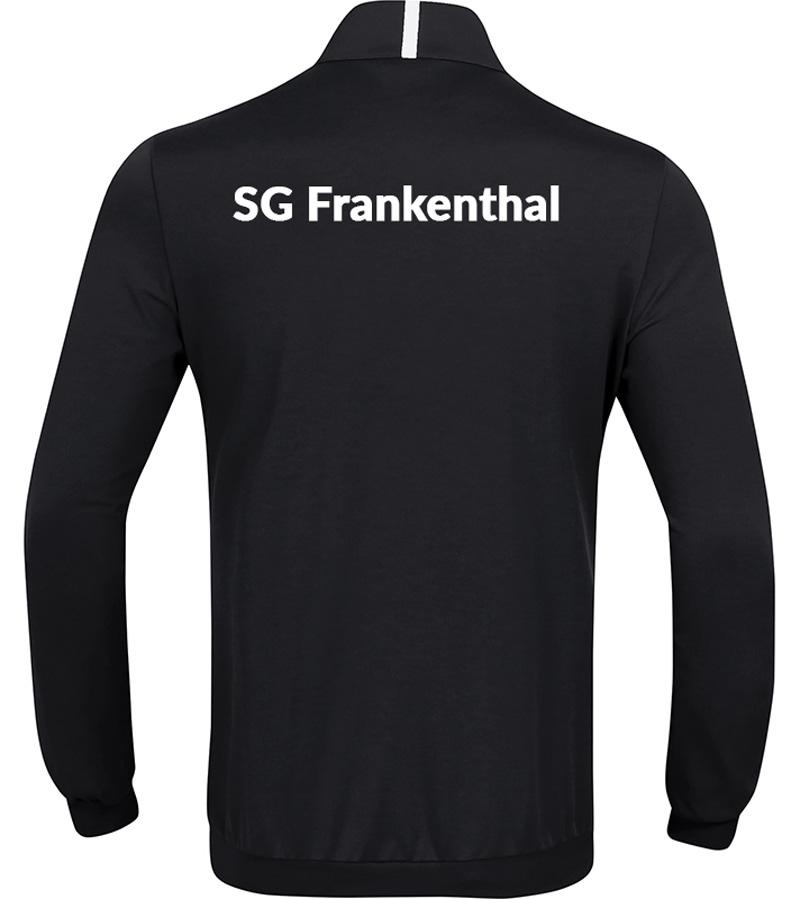 Polyesterjacke Jako Striker 2.0 Herren SG Frankenthal