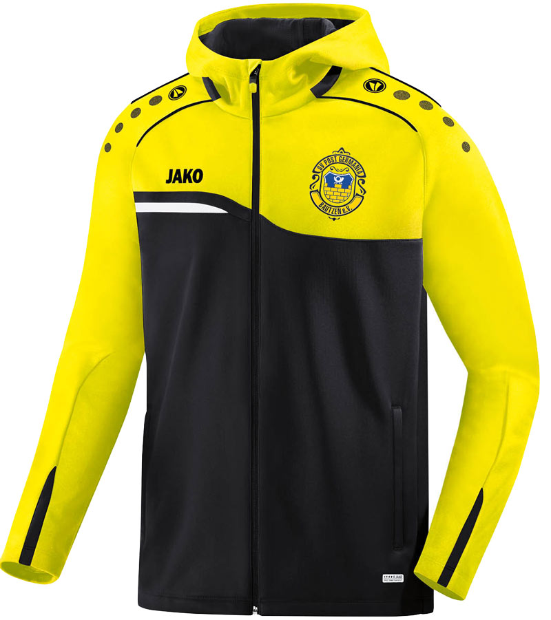 Kapuzenjacke Jako Competition 2.0 Post Germania Bautzen